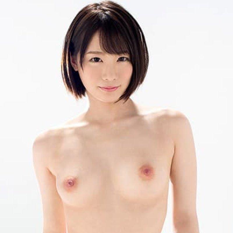 【鈴村あいり】清楚で可憐な美乳美女が欲望のまま中出しセックス