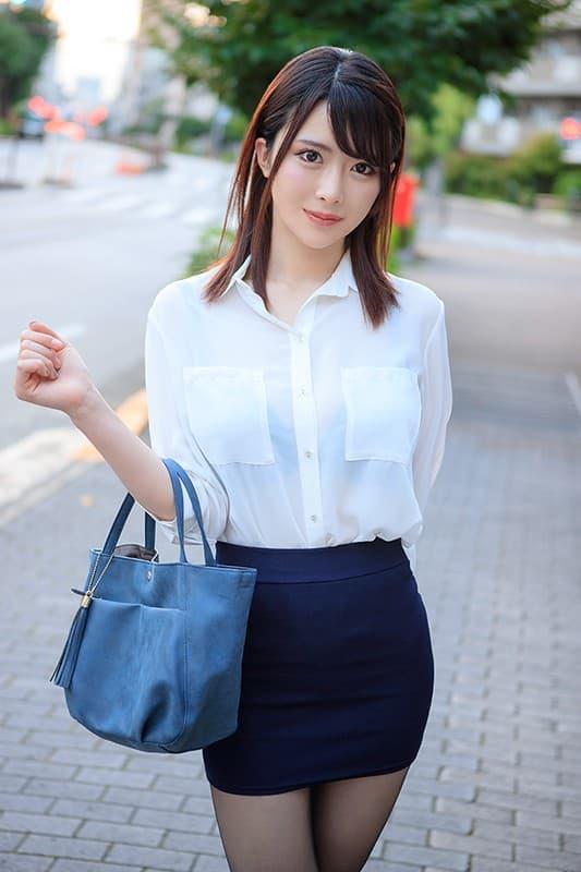 高身長美女の豪快SEX、辻井ほのか (2)