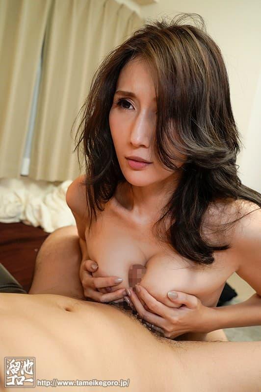爆乳美女の豪快SEX、JULIA (18)