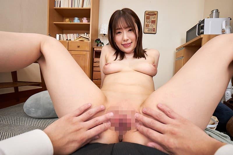 巨乳美女の淫乱SEX、河北はるな (5)