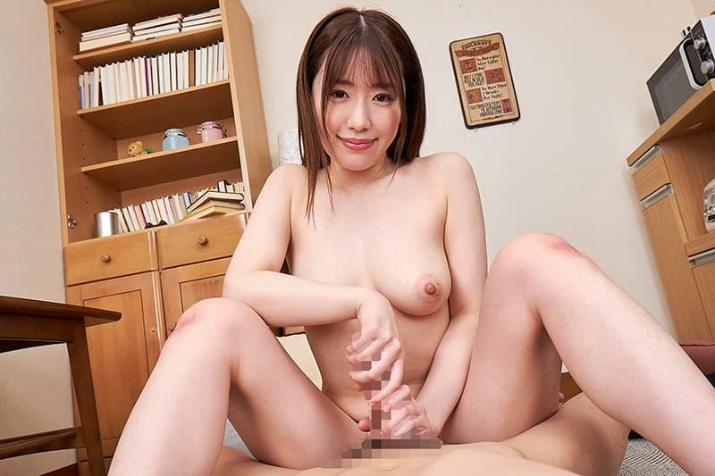 巨乳美女の淫乱SEX、河北はるな (3)