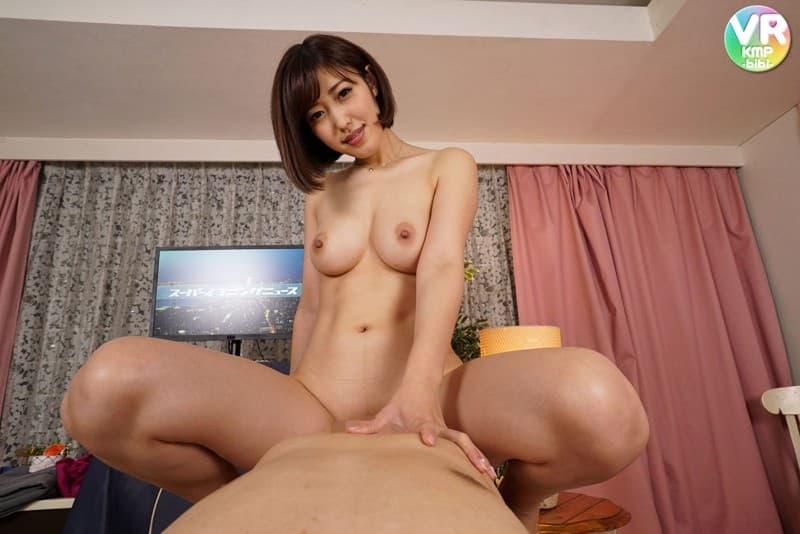 巨乳美女の激しいSEX、水野朝陽 (12)