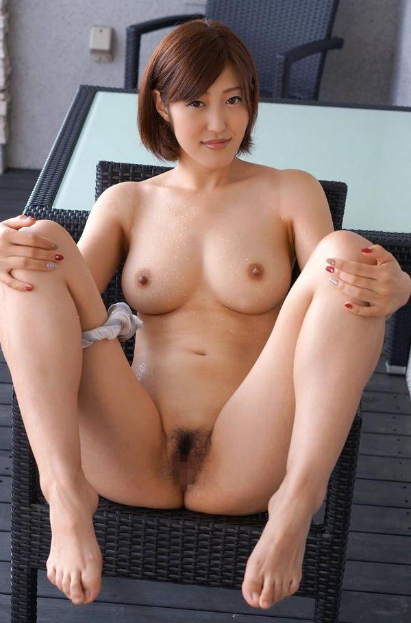 巨乳美女の激しいSEX、水野朝陽 (7)