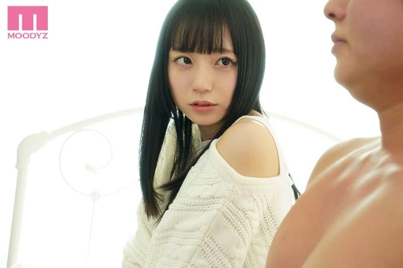 キュートな美少女の一生懸命なSEX、七沢みあ(7)
