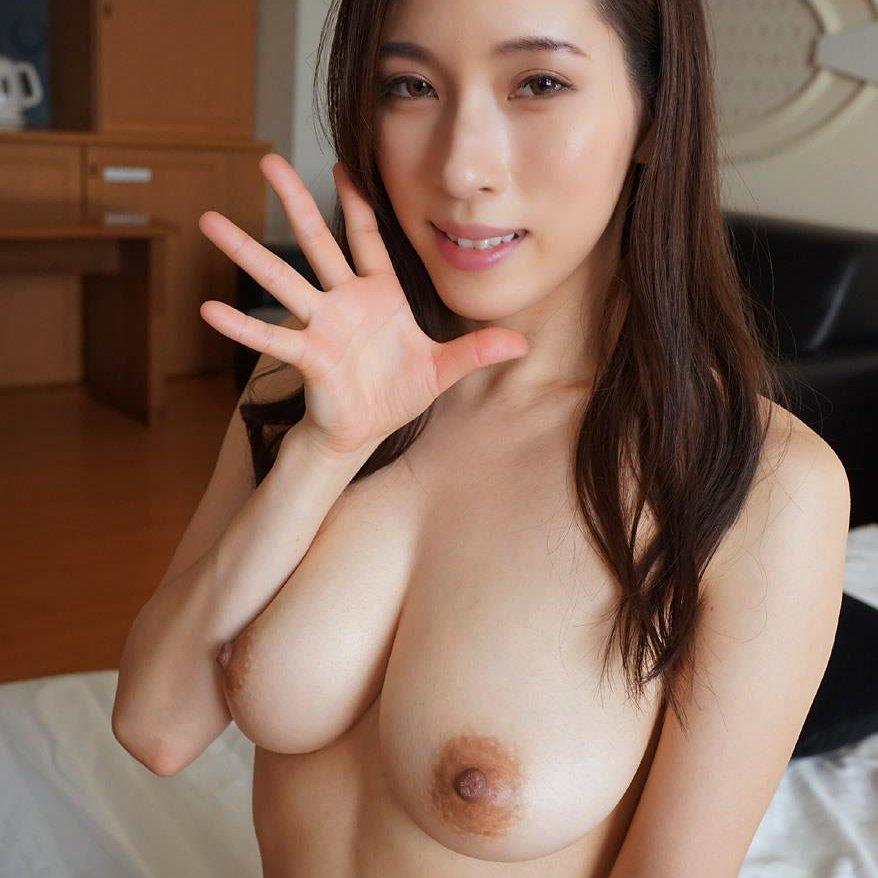 巨乳美人の誘惑SEX、二宮和香 (1)