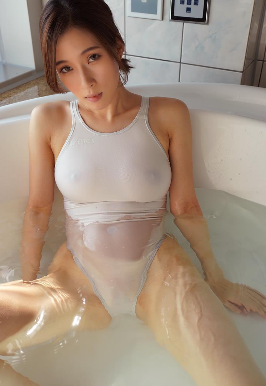 巨乳美人の誘惑SEX、二宮和香 (6)