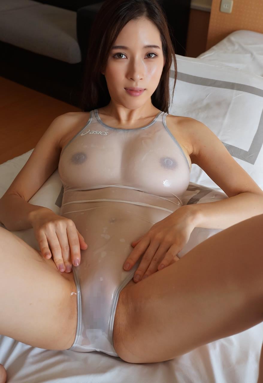 巨乳美人の誘惑SEX、二宮和香 (9)