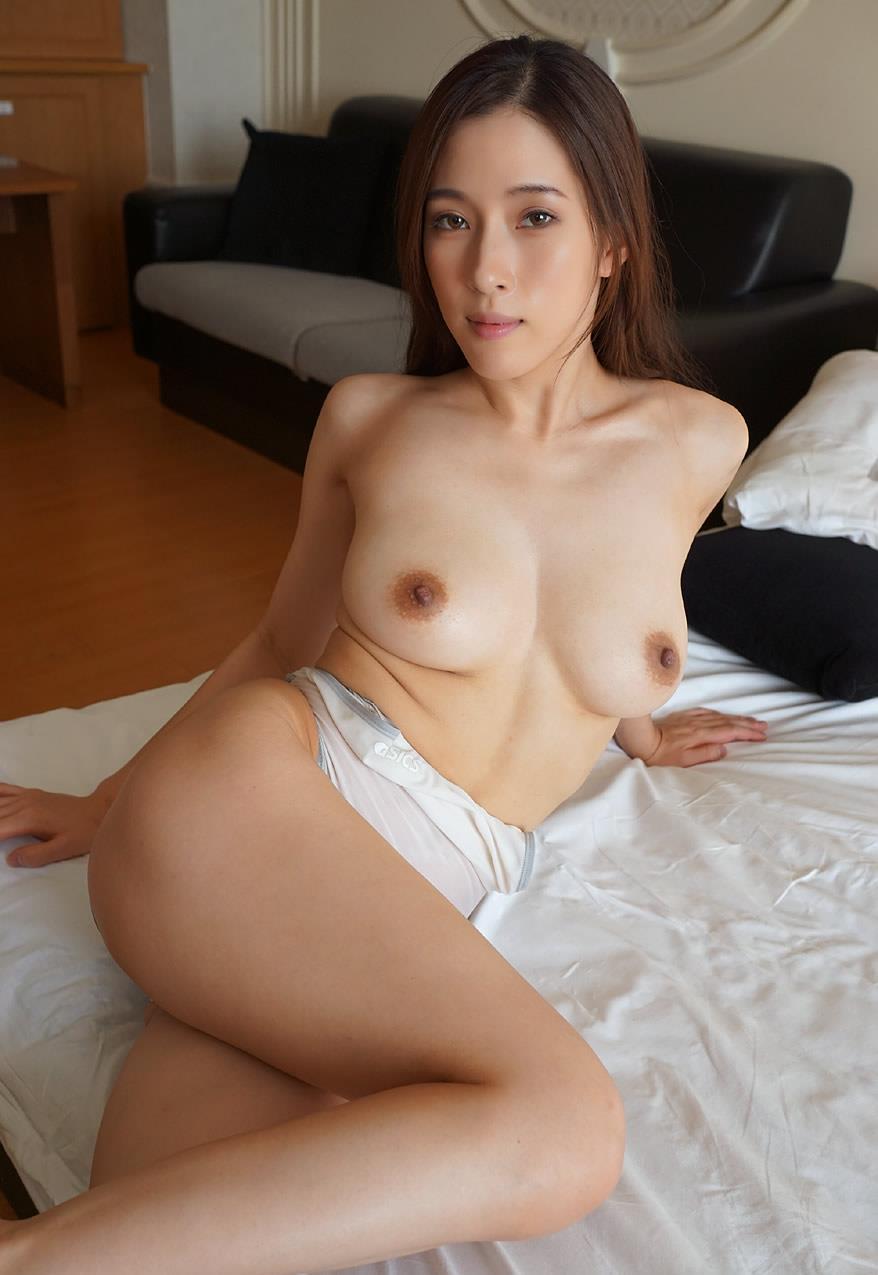 巨乳美人の誘惑SEX、二宮和香 (10)