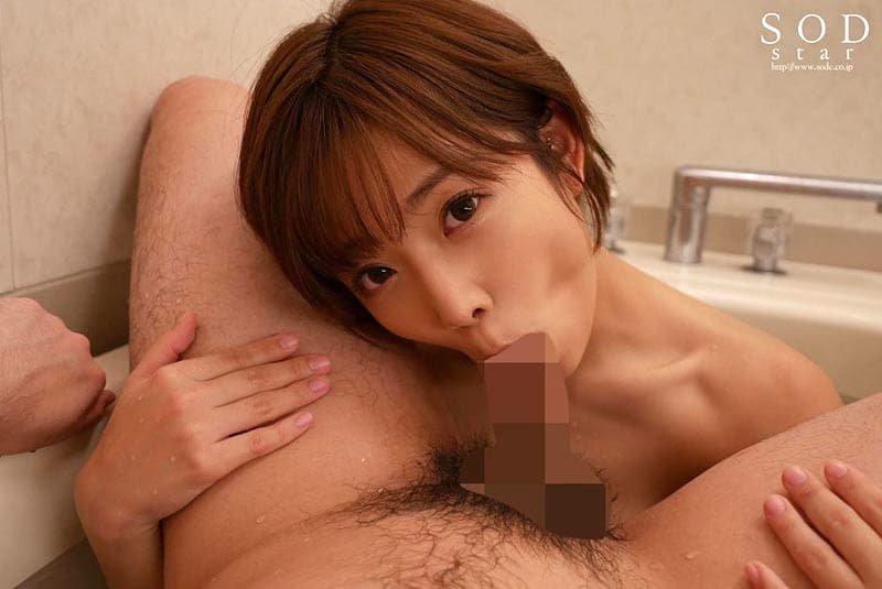 巨乳美少女の淫乱SEX、紗倉まな (16)