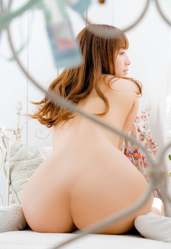 肉感的で大きな美尻 (4)
