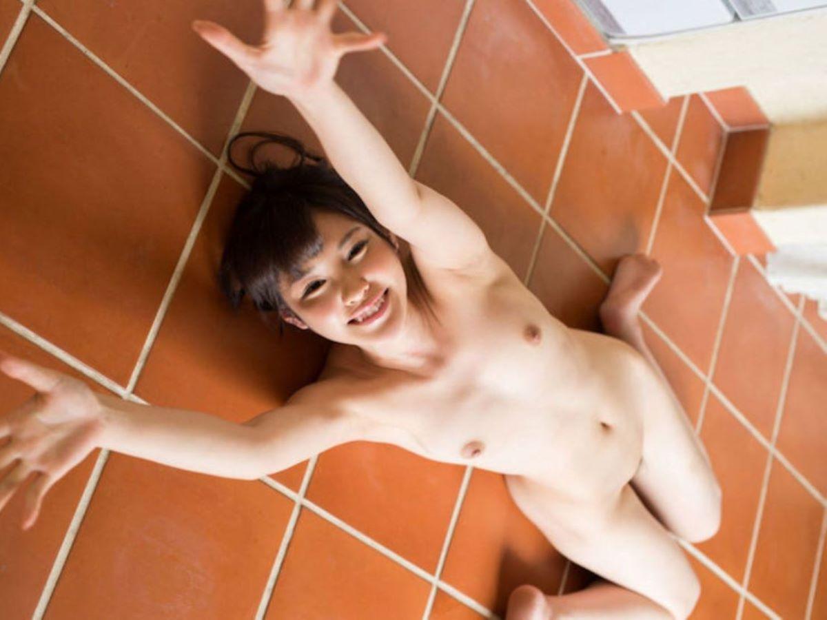 貧乳や微乳の可愛い美少女 (15)