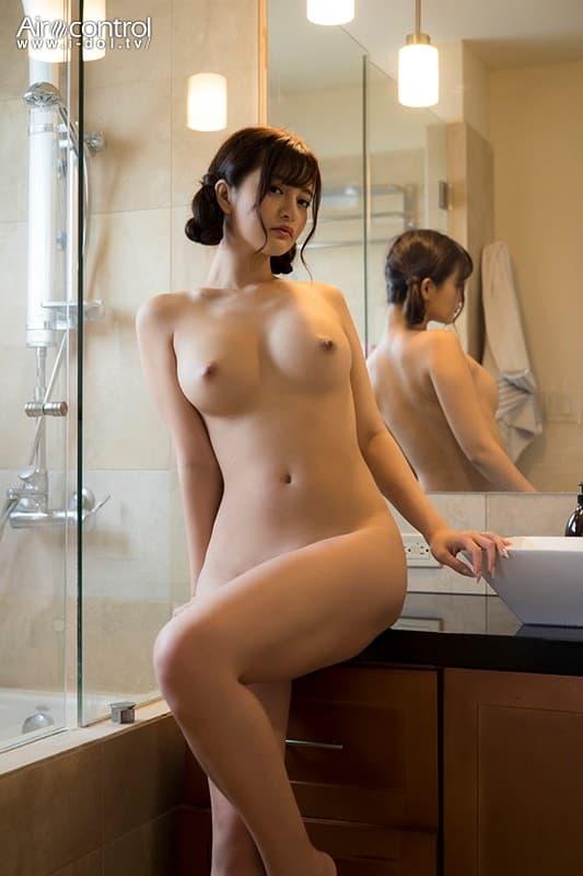 高身長美少女のハメ潮SEX、ひなたまりん (13)