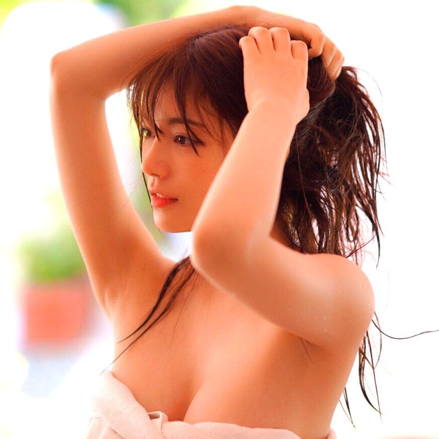 【楓カレン】スレンダー美乳のクール系美少女が敏感セックスで即イキ