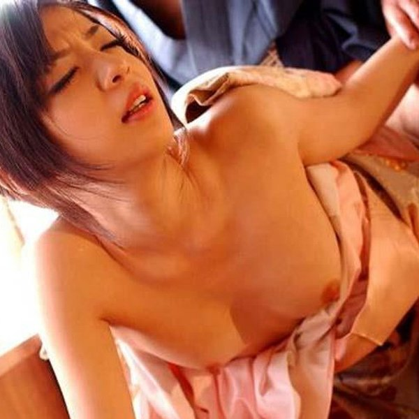 和服美人と和風SEX (1)