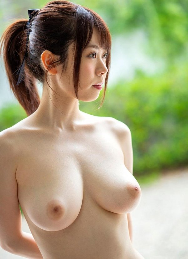 美巨乳美少女の恥じらいSEX、水卜さくら (11)