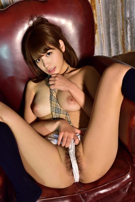 巨乳美女の絶倫SEX、桃乃木かな (3)