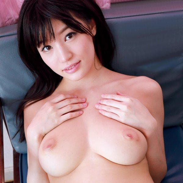 美巨乳グラドルの超絶SEX、高橋しょう子 (1)
