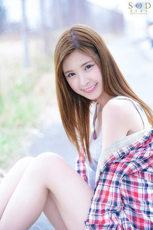 圧倒的スタイルの美女が連続SEX、和久井まりあ (2)