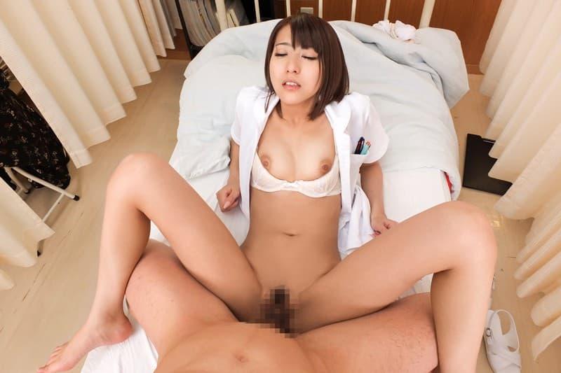 モデル系美少女の性欲解消SEX、春咲りょう (6)
