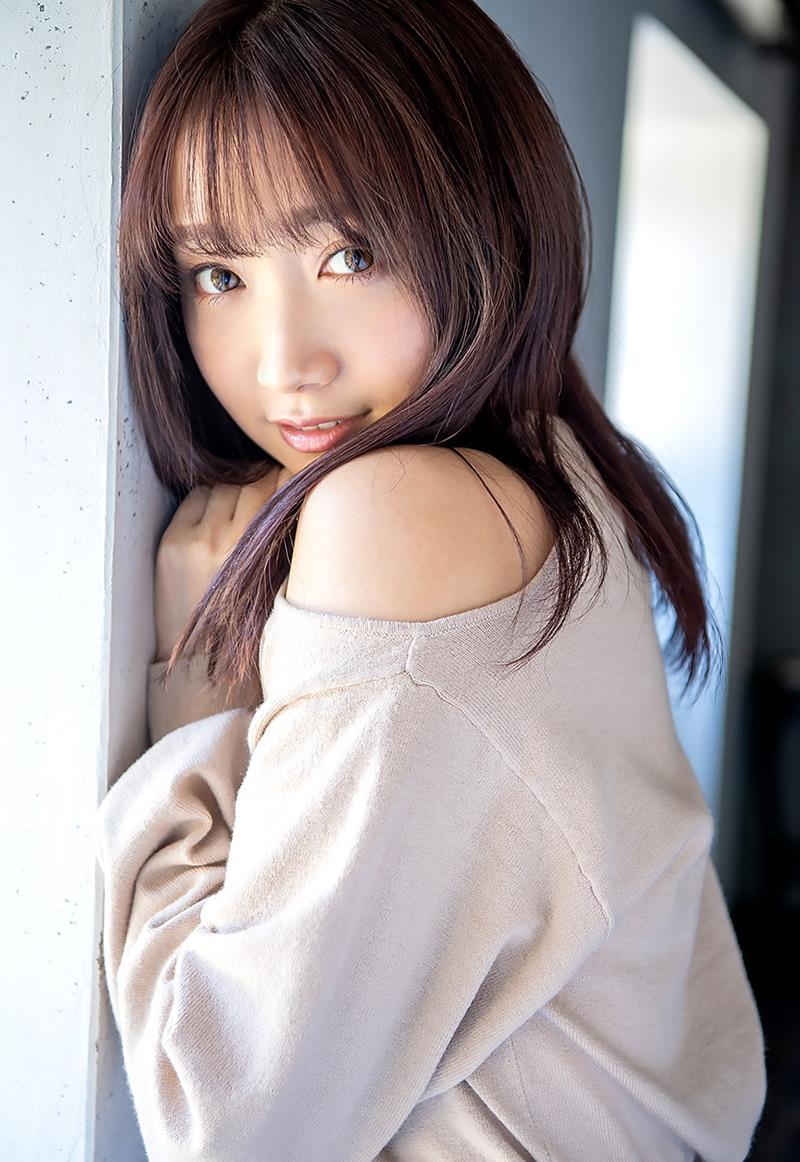 敏感美少女の潮吹きSEX、加美杏奈 (2)