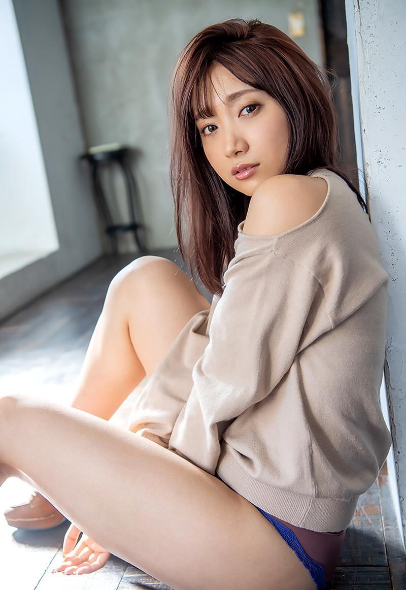 敏感美少女の潮吹きSEX、加美杏奈 (3)