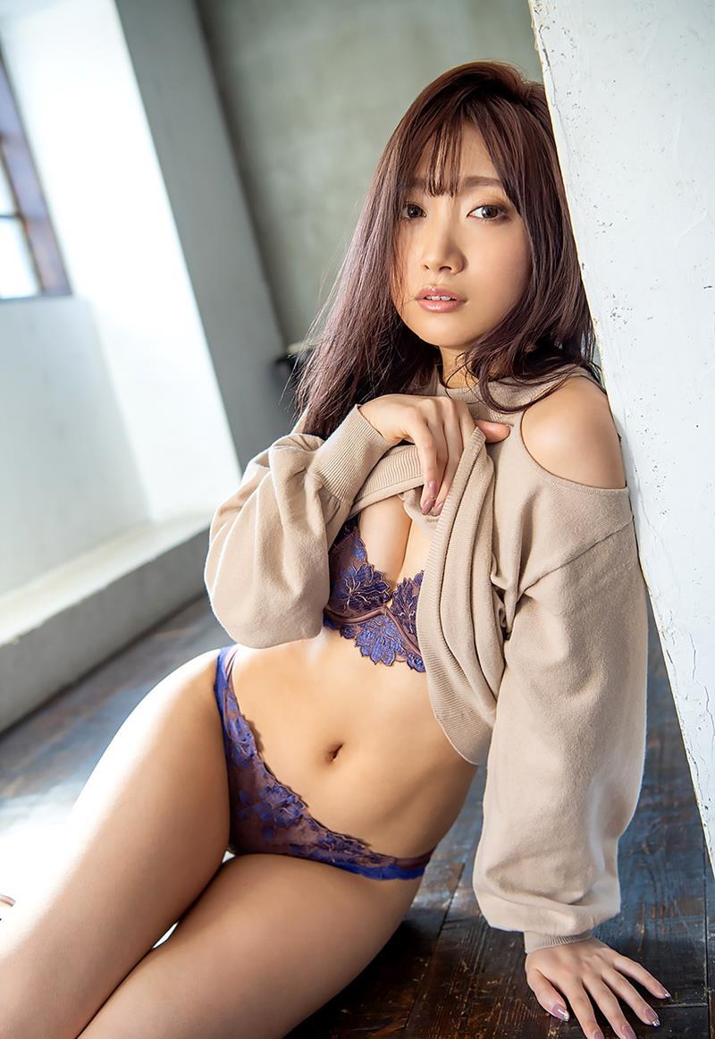 敏感美少女の潮吹きSEX、加美杏奈 (4)