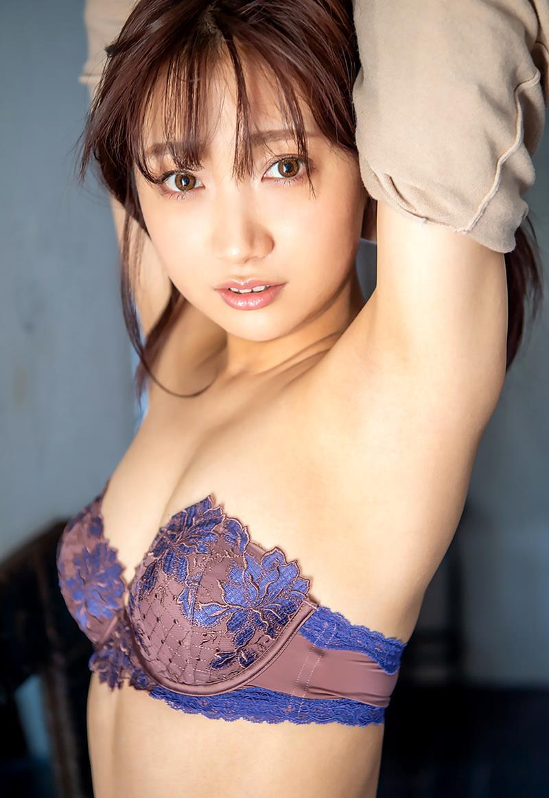 敏感美少女の潮吹きSEX、加美杏奈 (5)