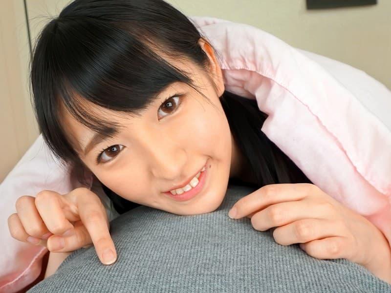 童顔美少女の濃厚SEX、河奈亜依 (2)