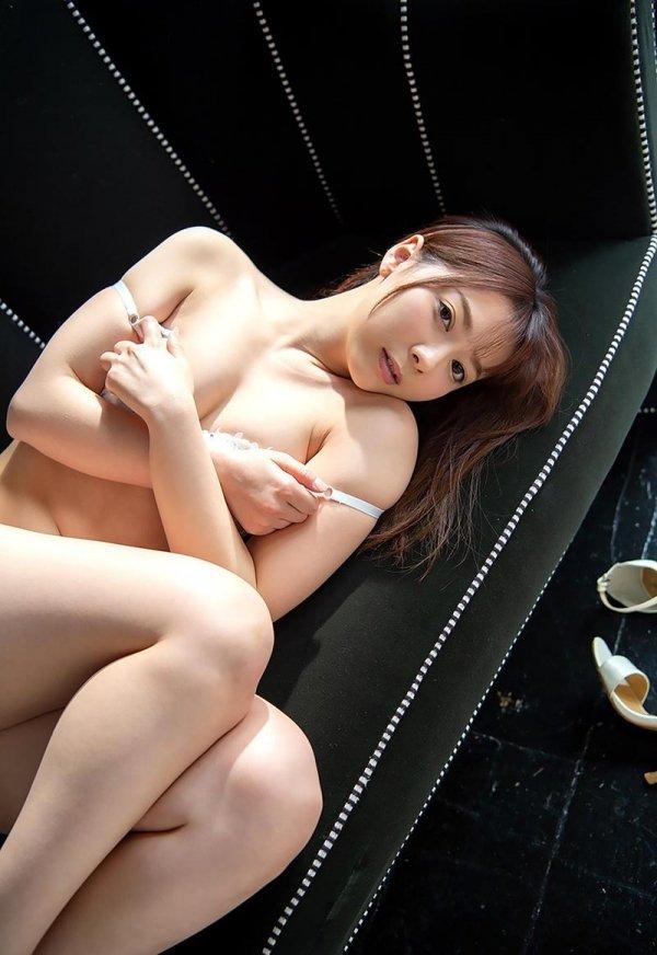 清楚な美女の獣的SEX、岬ななみ (4)