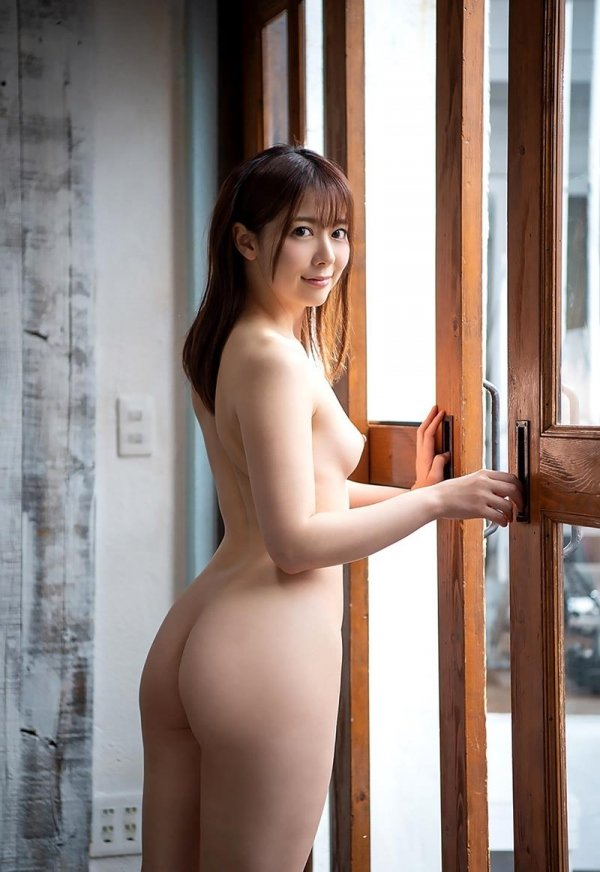 清楚な美女の獣的SEX、岬ななみ (9)