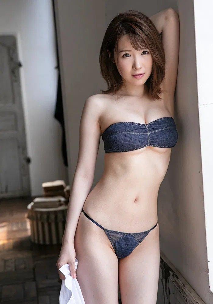 妖艶美女の性欲爆発SEX、水沢美心 (3)