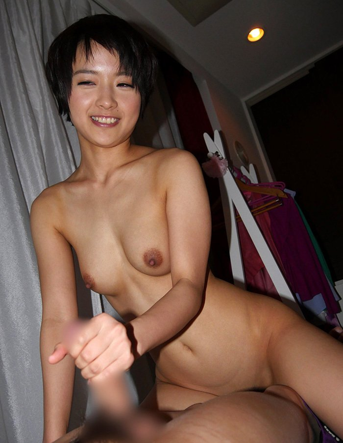 スポーツ美少女の腰振りSEX、向井藍 (13)