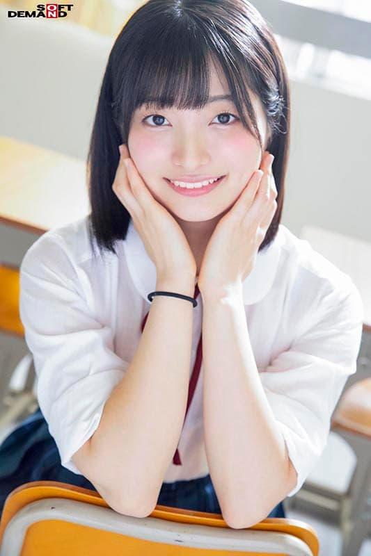 元気な美少女の初体験SEX、中城葵 (8)