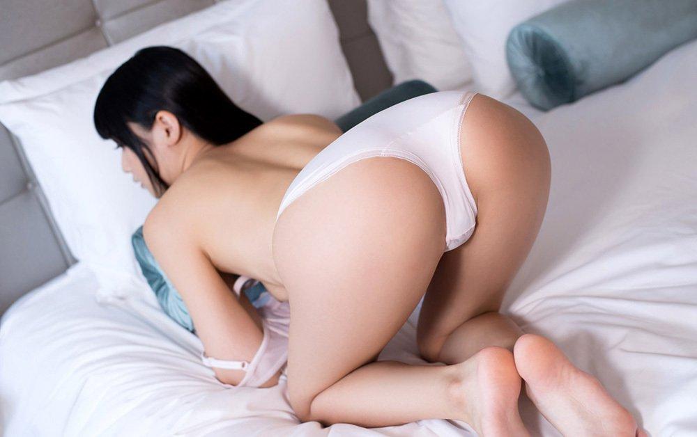 巨尻とムッチリ太腿の女子 (6)