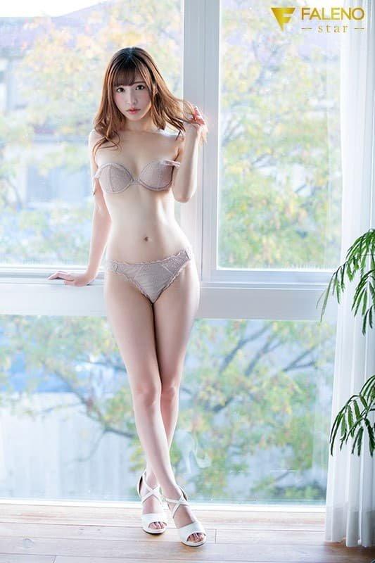 可愛い美女の豪快なSEX、天使もえ (11)