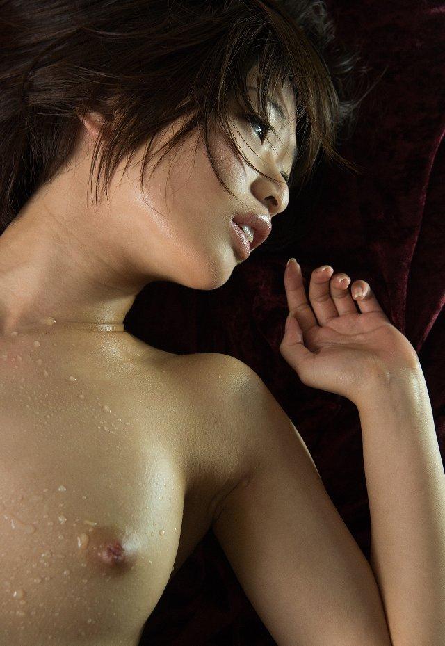 女豹のような美女の情熱SEX、川上奈々美 (4)