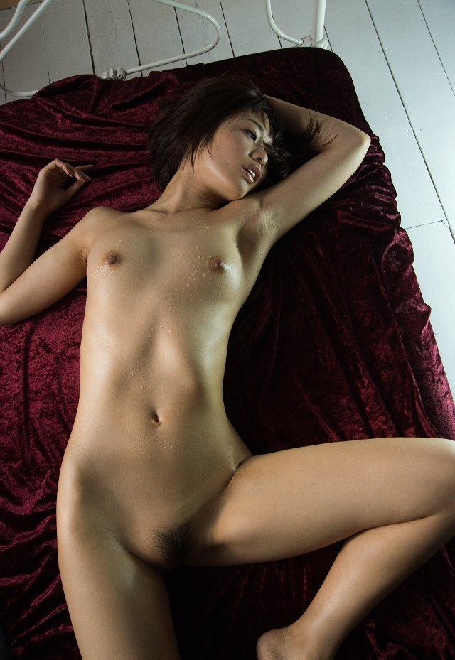 女豹のような美女の情熱SEX、川上奈々美 (3)