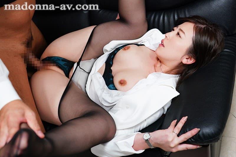 熟女人妻の濃厚なSEX、木下凛々子 (13)
