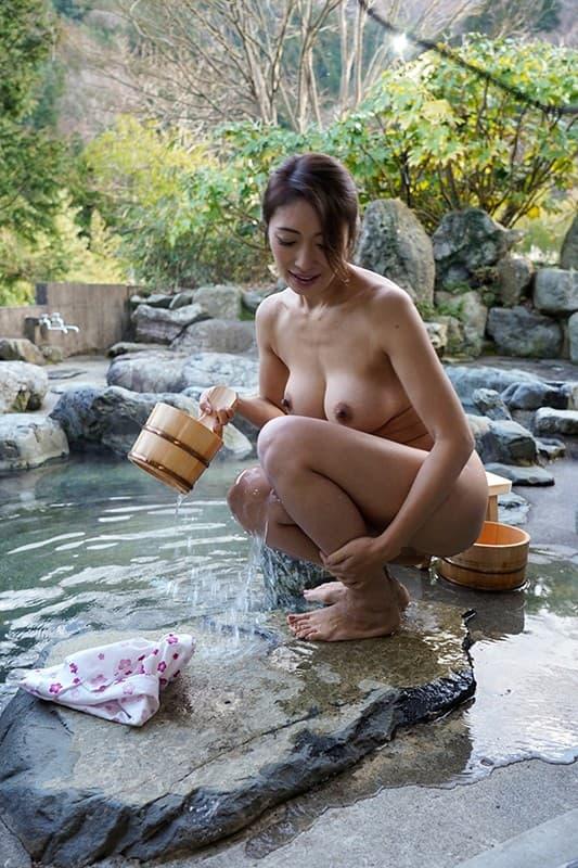 巨乳熟女の淫乱SEX、小早川怜子 (4)