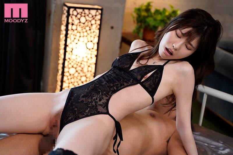 美巨乳美少女の濃厚SEX、藍芽みずき (14)