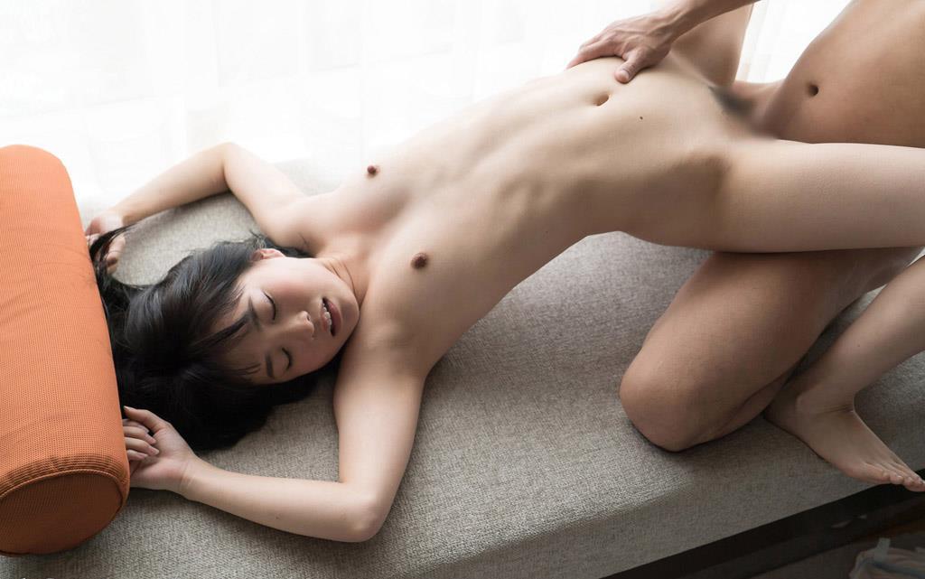 清楚系美少女のSEX (12)