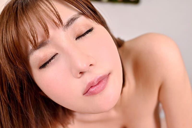 美巨乳美女の性欲全開SEX、藤森里穂 (12)