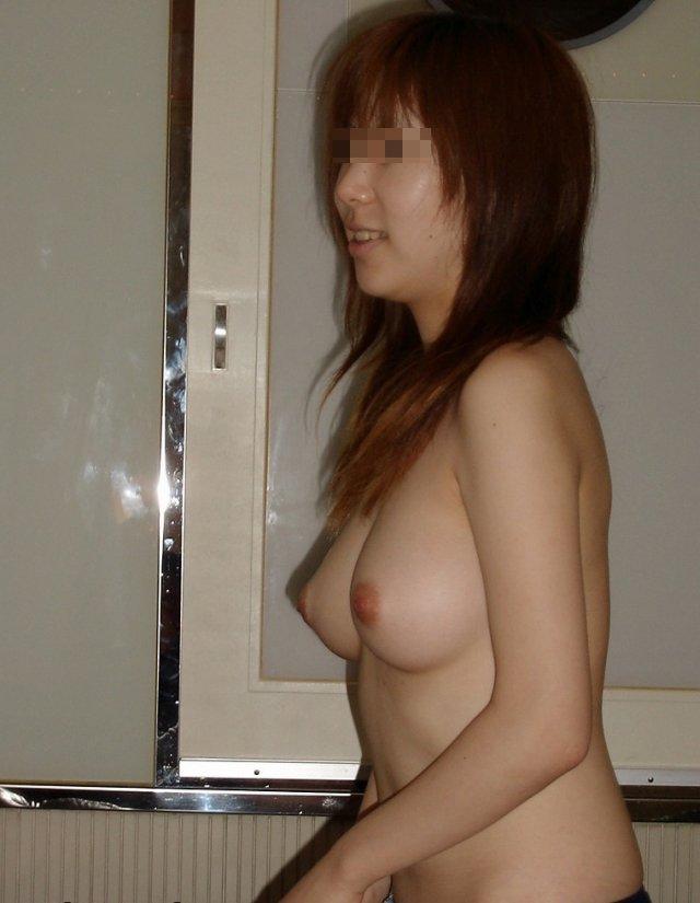 素人ギャルのヌード (5)