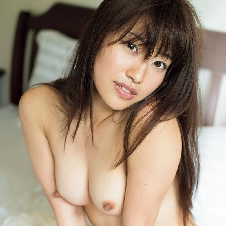 清楚系美女の痴女SEX、市川まさみ (1)
