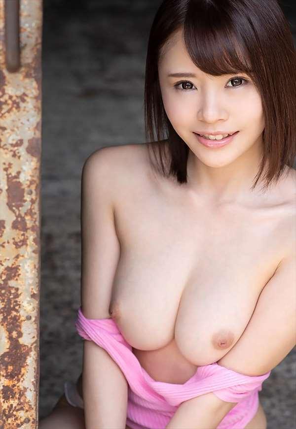 巨乳クビレ美女の豪快SEX、伊藤舞雪 (5)