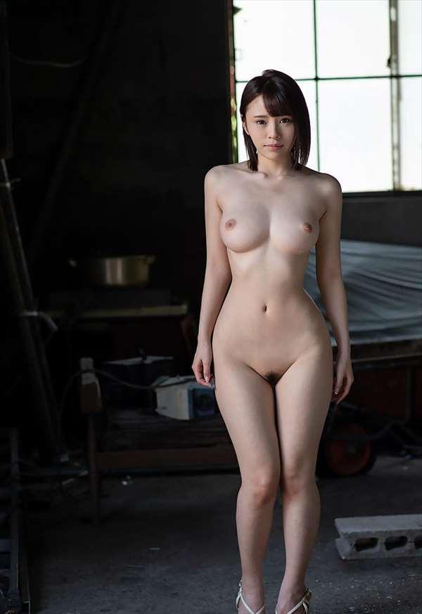 巨乳クビレ美女の豪快SEX、伊藤舞雪 (9)