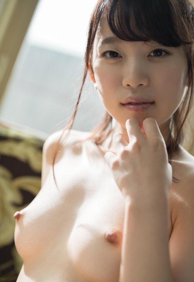 清楚系美少女の暴走SEX、架乃ゆら (7)