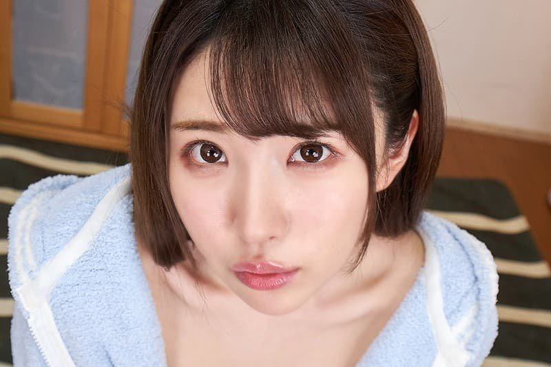 童顔美少女の焦らしSEX、皆月ひかる (3)