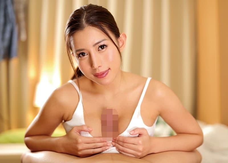 ナイスバディ美女の豪快SEX、永井マリア (5)