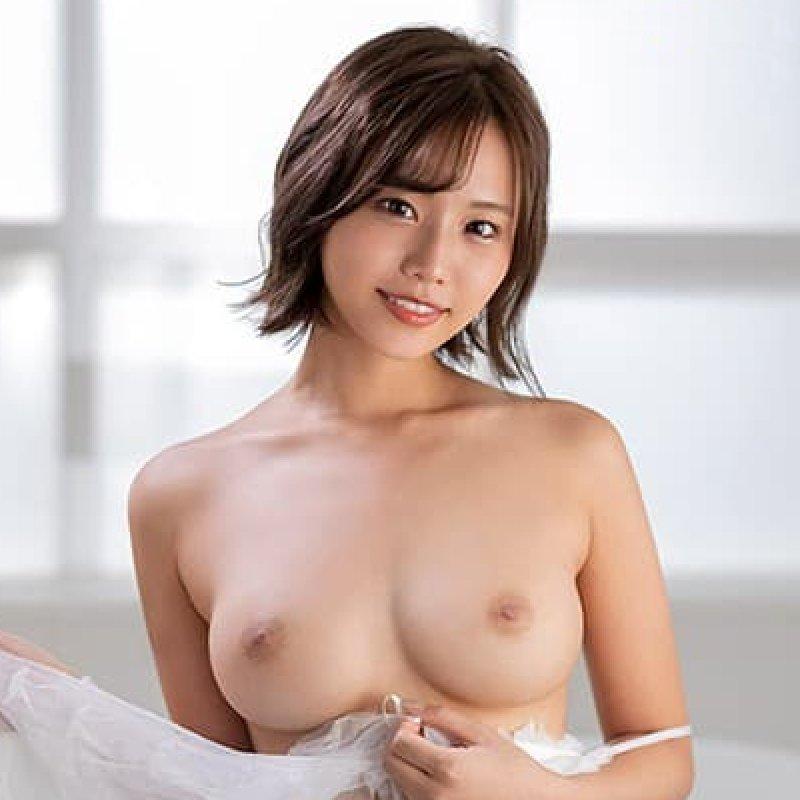 【二階堂夢】ミスコン日本代表の巨乳美少女が小悪魔セックスで誘惑